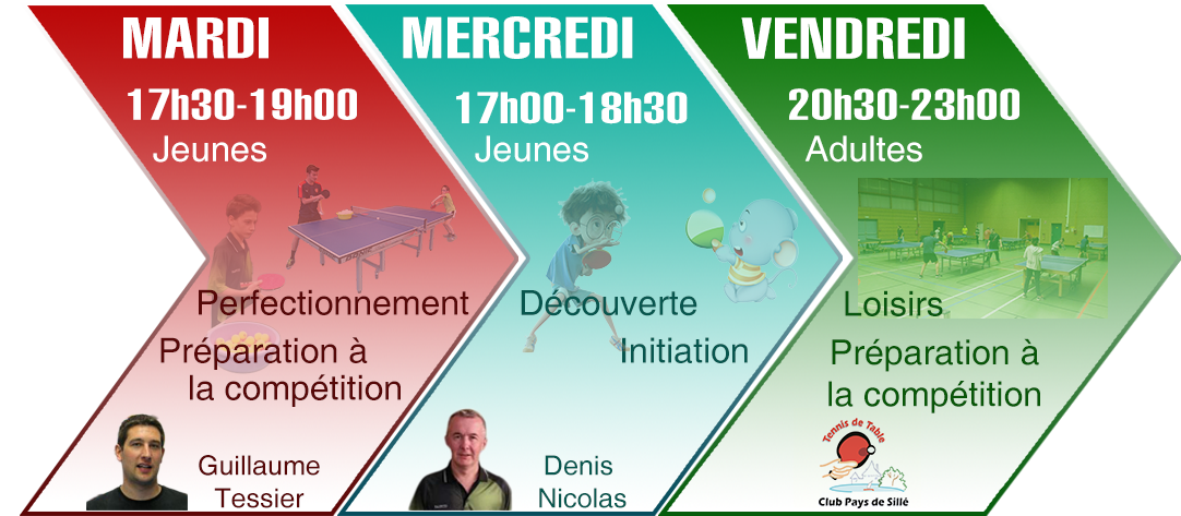 2019 2020 horaires